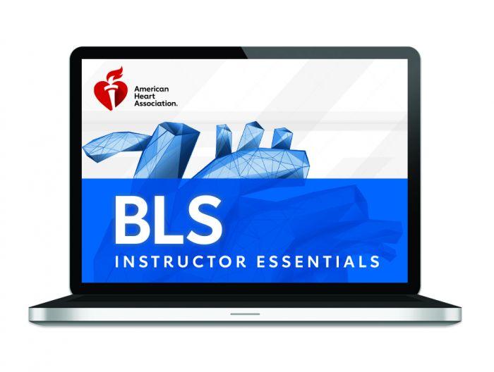 20-1420 BLS Instructor Essentials Online