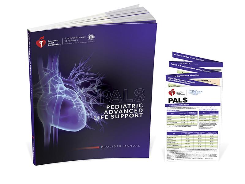 20-2811 IVE Pediatric Advanced Life Support (PALS) PM Print