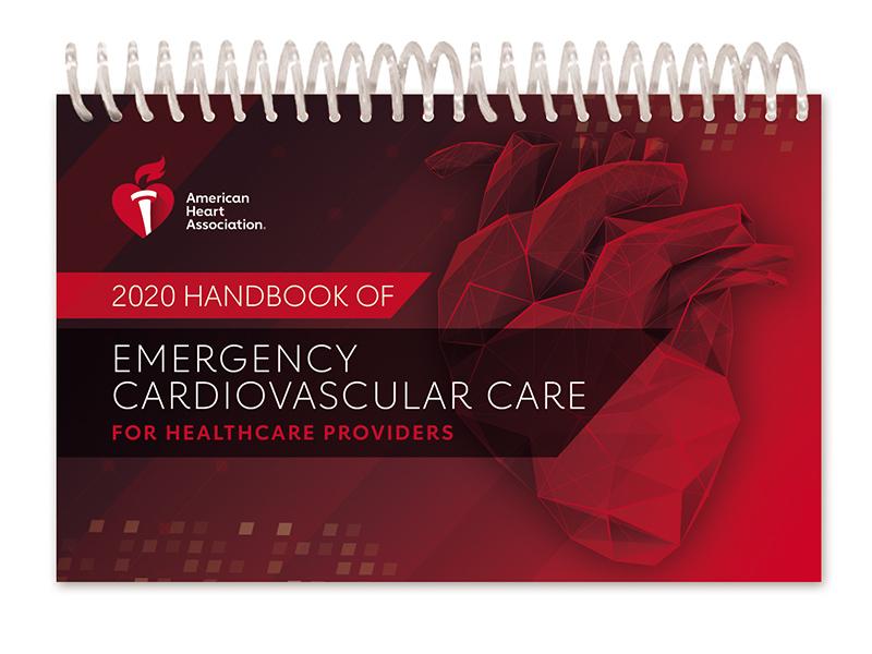 20-2872 IVE 2020 Handbook of ECC Healthcare Providers